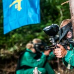 Paintball en Ribadesella - Asturias