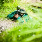 paintball aventura, Asturias.