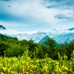 picos de europa: valle de sajambre