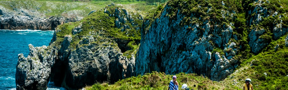 rutas en buggie en picos de europa