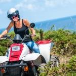 rutas en quad en Asturias: turaventura