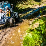 rutas en buggie por Asturias