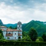 vistas rutas 4x4 picos de europa