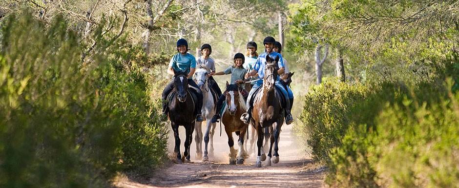 Rutas a caballo - VivePicos